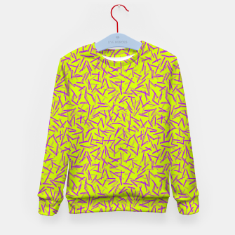 Thumbnail image of Vibe Kids Sweater, Live Heroes