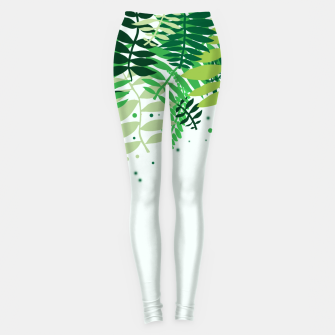 Thumbnail image of Summer Sounds Leggings, Live Heroes