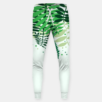 Thumbnail image of Summer Sounds Cotton sweatpants, Live Heroes