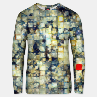 Miniaturka The Red Square Cotton sweater, Live Heroes