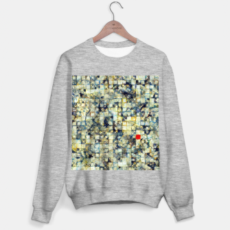 Miniaturka The Red Square Sweater regular, Live Heroes