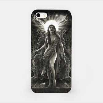 Miniature de image de Winya No. 140 iPhone Case, Live Heroes