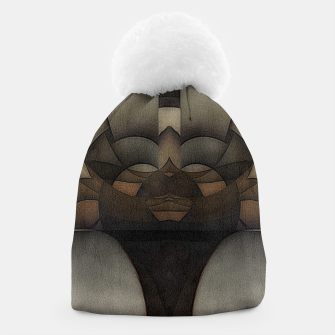 Thumbnail image of queen of africa Beanie, Live Heroes