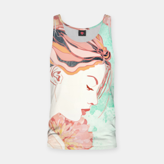 Thumbnail image of Daydream Tank Top, Live Heroes
