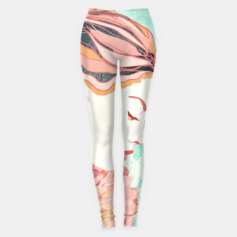 Thumbnail image of Daydream Leggings, Live Heroes