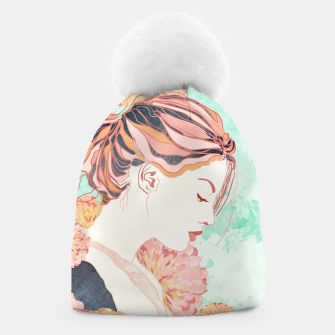 Thumbnail image of Daydream Beanie, Live Heroes