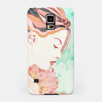 Thumbnail image of Daydream Samsung Case, Live Heroes