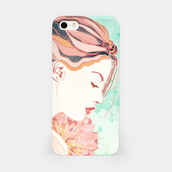 Thumbnail image of Daydream iPhone Case, Live Heroes