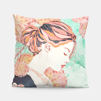 Thumbnail image of Daydream Pillow, Live Heroes