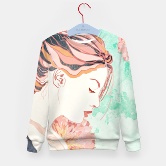 Thumbnail image of Daydream Kid's sweater, Live Heroes