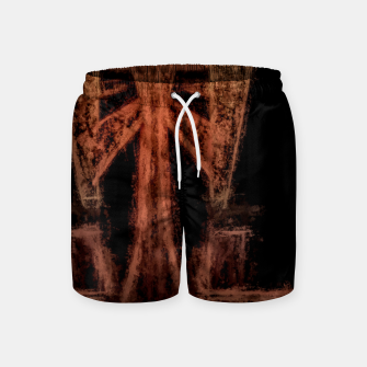 Miniature de image de ancient symbols Swim Shorts, Live Heroes