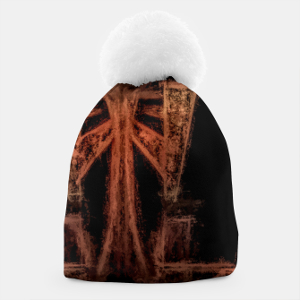 Thumbnail image of ancient symbols Beanie, Live Heroes