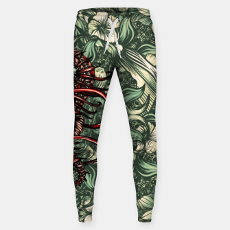 Thumbnail image of Seahorse Cotton sweatpants, Live Heroes