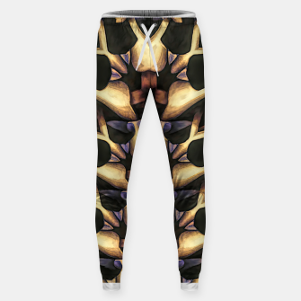 Thumbnail image of Tingler Cotton sweatpants, Live Heroes