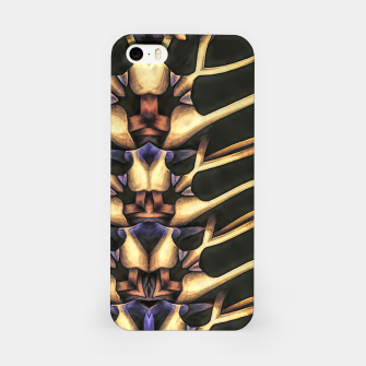 Thumbnail image of Tingler iPhone Case, Live Heroes