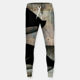 Thumbnail image of Orcas Cotton sweatpants, Live Heroes