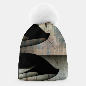 Thumbnail image of Orcas Beanie, Live Heroes
