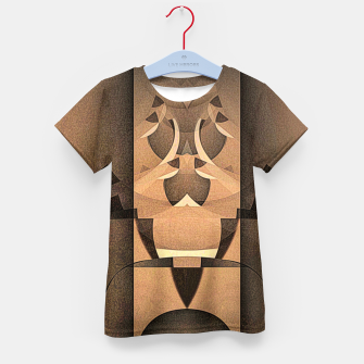 Thumbnail image of Insectum Kid's t-shirt, Live Heroes