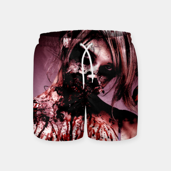 Miniature de image de bloody mary  Swim Shorts, Live Heroes