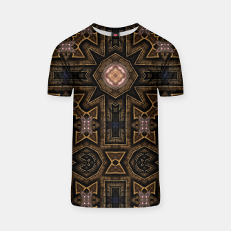 Thumbnail image of Anigan Cross T-shirt, Live Heroes