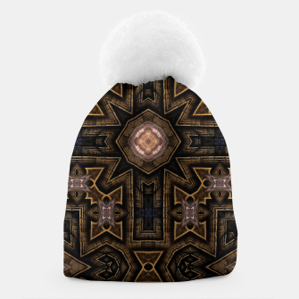 Thumbnail image of Anigan Cross Beanie, Live Heroes