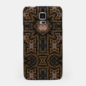 Thumbnail image of Anigan Cross Samsung Case, Live Heroes