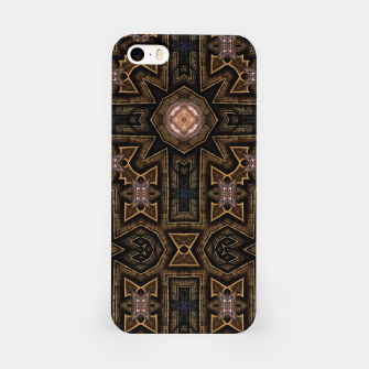 Thumbnail image of Anigan Cross iPhone Case, Live Heroes