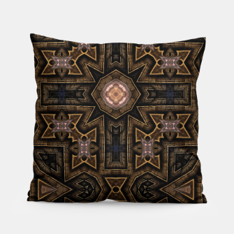 Thumbnail image of Anigan Cross Pillow, Live Heroes