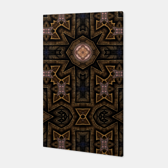 Thumbnail image of Anigan Cross Canvas, Live Heroes