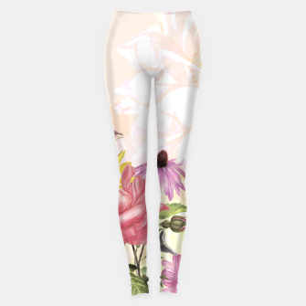 Delightful Memories Leggings obraz miniatury