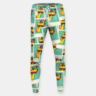 Instant Deluxe Cotton sweatpants miniature