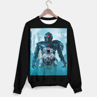 Thumbnail image of Shadow of the Cyclops Sweater regular, Live Heroes