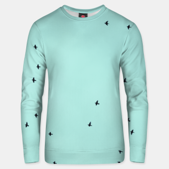 Thumbnail image of Flying birds 2 Cotton sweater, Live Heroes