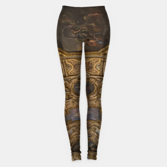 Miniature de image de demo Leggings, Live Heroes