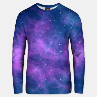 Thumbnail image of Starry Night Skies - 02 Cotton sweater, Live Heroes