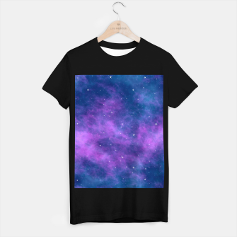 Thumbnail image of Starry Night Skies - 02 T-shirt regular, Live Heroes