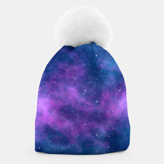 Thumbnail image of Starry Night Skies - 02 Beanie, Live Heroes