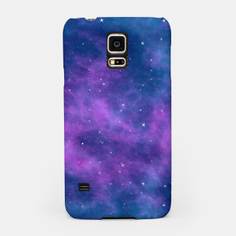 Thumbnail image of Starry Night Skies - 02 Samsung Case, Live Heroes