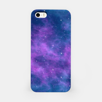 Thumbnail image of Starry Night Skies - 02 iPhone Case, Live Heroes