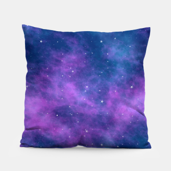Thumbnail image of Starry Night Skies - 02 Pillow, Live Heroes