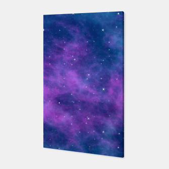 Thumbnail image of Starry Night Skies - 02 Canvas, Live Heroes