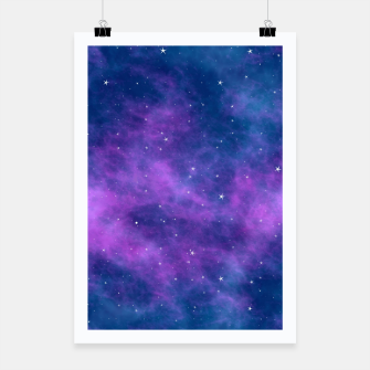 Thumbnail image of Starry Night Skies - 02 Poster, Live Heroes