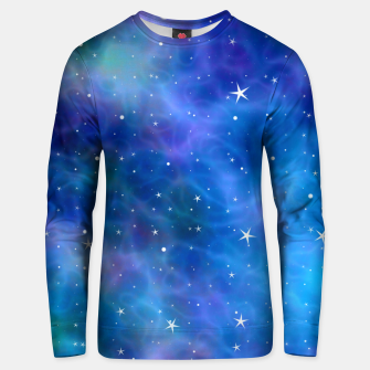 Thumbnail image of Starry Night Skies - 04 Cotton sweater, Live Heroes