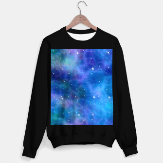 Thumbnail image of Starry Night Skies - 04 Sweater regular, Live Heroes