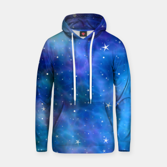 Thumbnail image of Starry Night Skies - 04 Cotton hoodie, Live Heroes