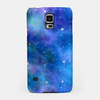Thumbnail image of Starry Night Skies - 04 Samsung Case, Live Heroes
