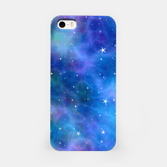Thumbnail image of Starry Night Skies - 04 iPhone Case, Live Heroes