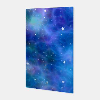 Thumbnail image of Starry Night Skies - 04 Canvas, Live Heroes