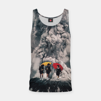 Thumbnail image of After School Tank Top, Live Heroes