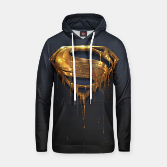 Thumbnail image of American Icon Cotton hoodie, Live Heroes